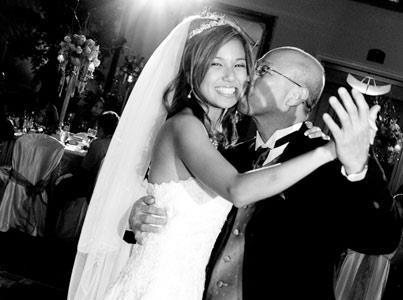 Father-Daughter First Dance Song Ideas