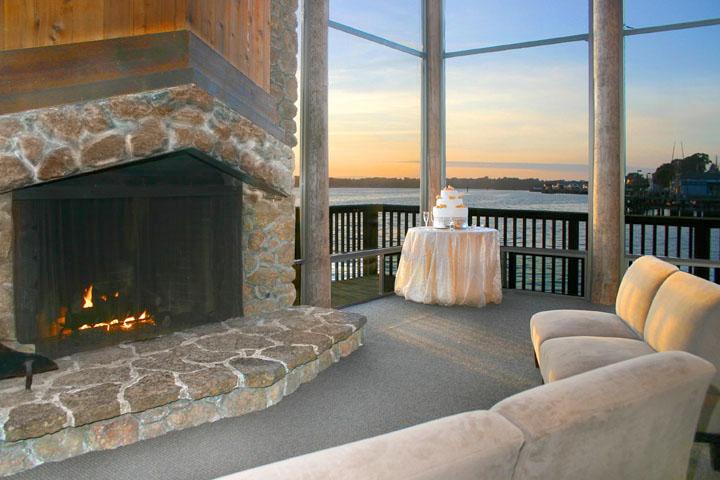 The Bodega Bay Yacht Club
